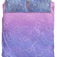 Serotonin Bedding Set