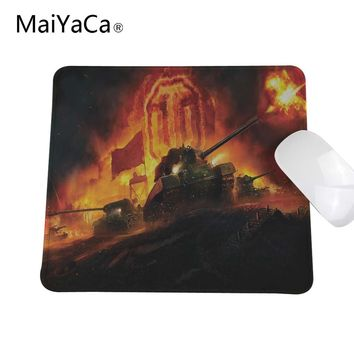 Hot sales Anime mousepad World of tanks Generals mouse pad best gaming mouse pad gamer League large mouse pad of keyboard pad