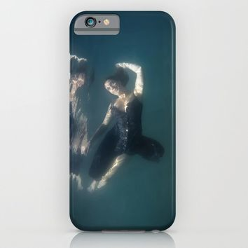Lucid State iPhone & iPod Case by Nicklas Gustafsson