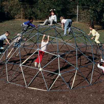 Planet Playgrounds Free Standing Fun Super Dome