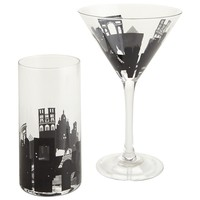 Cityscapes Drinkware