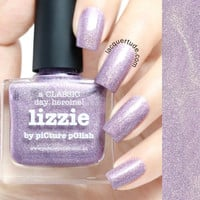 Picture Polish Lizzie Nail Polish