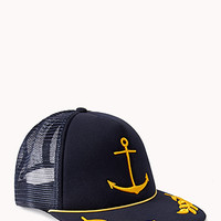 Out At Sea Snapback