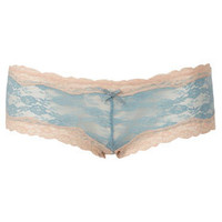 Full Lace Ladypant - Girl Boxers & Shorties - Lingerie & Sleepwear  - Clothing