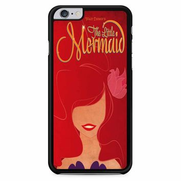 Princesses Disney 9 iPhone 6 Plus / 6S Plus Case