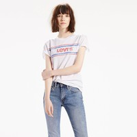 The Vintage Perfect Tee