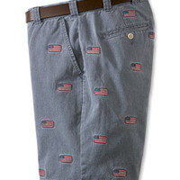 Old Glory Islander Twill Shorts