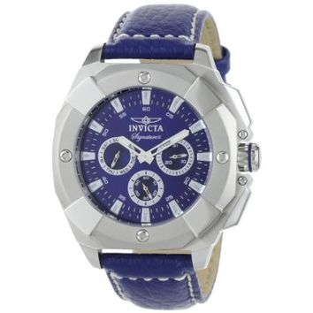 Invicta Signature II Multi-Function Mens Watch 7290