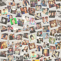 Youtubers Polaroids by stuff4fans