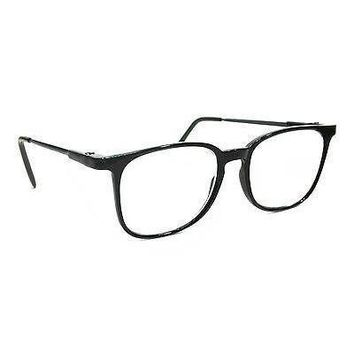NWT RETRO READING GLASSES CLASSIC PISMO STYLE SMALL FRAME MEN WOMEN READERS