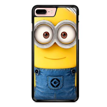 The Minions iPhone 7 Plus Case