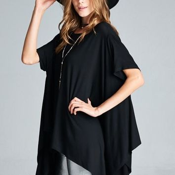 Let Loose Boho Tunic