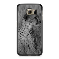 Cheetah Samsung Galaxy S6 case