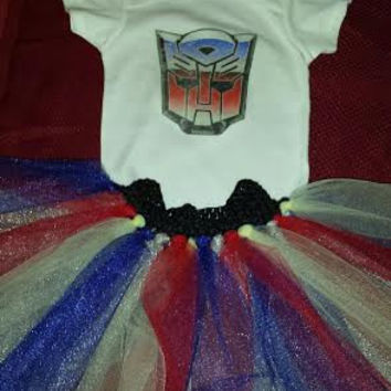 Custom Tutus, Custom Tutu Dresses, Pick Your Colors, Pick Your Theme