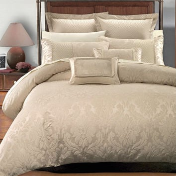 Sara 8PC Comforter Set by Royal Hotel Collection
