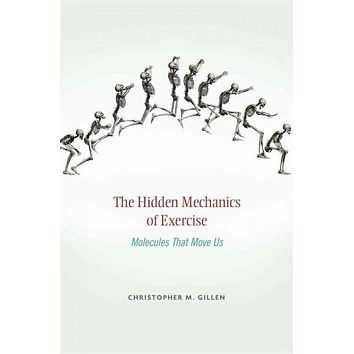 The Hidden Mechanics of Exercise: Molecules That Move Us