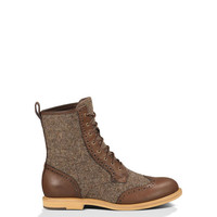UGG® Kioni Tweed for Women | Free shipping at UGGAustralia.com
