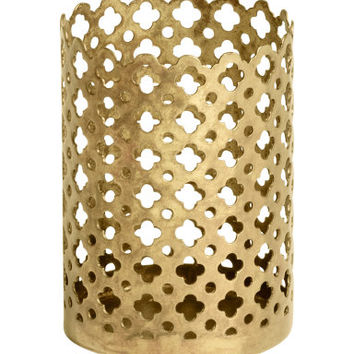 H&M Small Tealight Holder $3.99