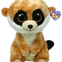 Ty Beanie Boos - Rebel the Meerkat