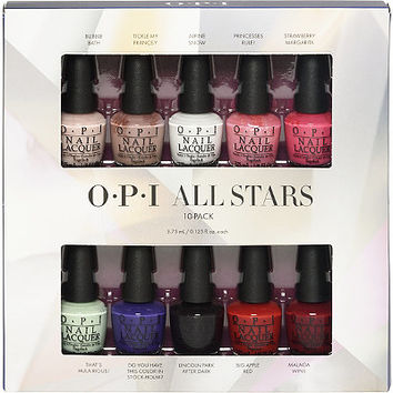 Online Only All Stars Mini 10 Pack