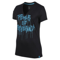 "Nike N7 ""Power of Perseverance"" Women's T-Shirt"
