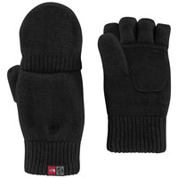 IC BACKFLIP KNIT MITTS | United States