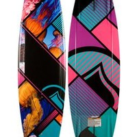 Liquid Force Jett Wakeboard 132 2014 - Women's
