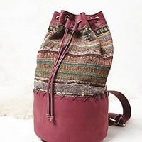 Free People Womens Manitoba Backpack