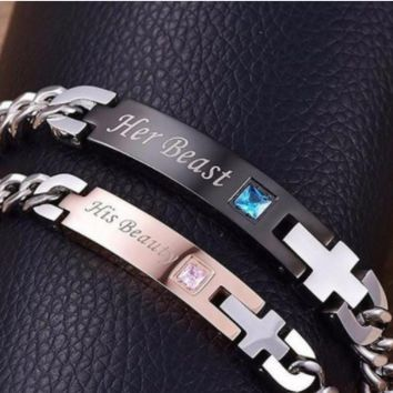 Personalized Bracelet Sets