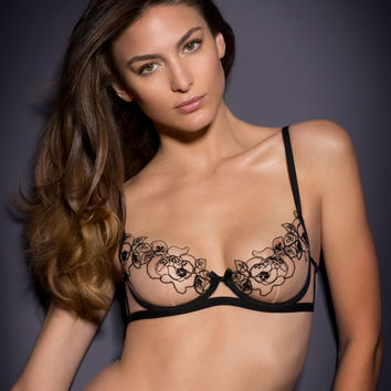 New In by Agent Provocateur - Lindie Bra