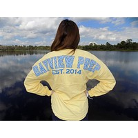 Spirit Jersey® in Pale Yellow