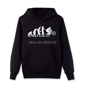 Evolution - Bicycle/BMX - Sweatshirt