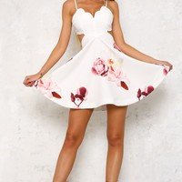 Cherry Lips Dress