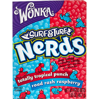 River Island MensWonka Nerds surf and turf candy