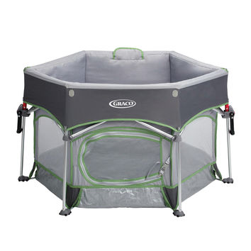 Graco Pack 'n Play Play Yard Sport - Parkside