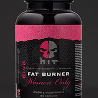 HIT Supplements |Diva Fat Burner |