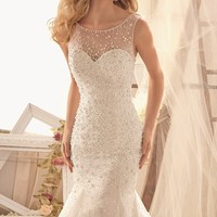 Bridal by Mori Lee 2624 Dress
