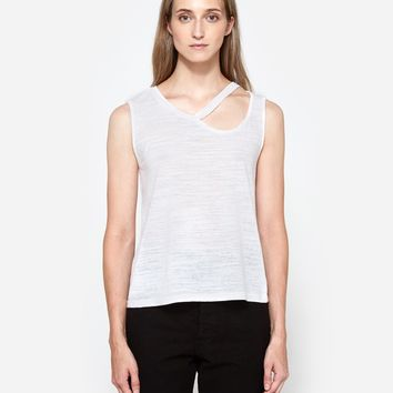 LNA / Eastern Desert Tank in White