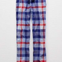 Aerie Real Soft® Flannel Sleep Pant , Winter Dawn