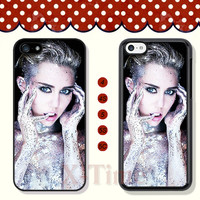 Miley Cyrus Phone case Protective Case For iPhone cases & Samsung Galaxy cases, 50943