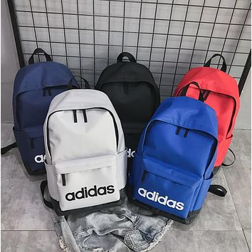 f576458263 Adidas Casual Sport Laptop Bag Shoulder School Bag