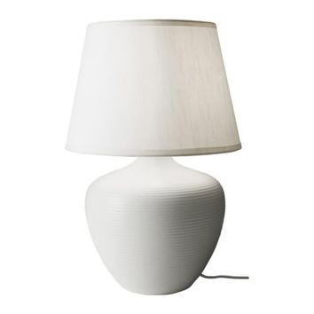 JONSBO GRYBY Table lamp - IKEA