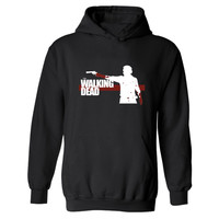 The Walking Dead Gunslinger Hoodie