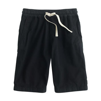 J.Crew Mens Cotton Sideline Short