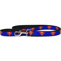 Superman - Shield Dog Leash