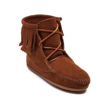Youth/Tween Minnetonka Tramper Boot
