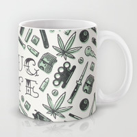 Thug Life Mug by The Motel