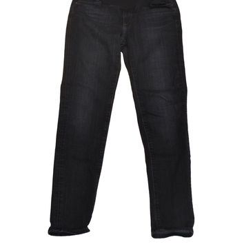 Dark Blue Skinny Jeans by AG Jeans