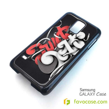 JUST DO IT Nike Every Damn Day Samsung Galaxy S2 S3 S4 S5, Mini, Note, Tab Case Cover