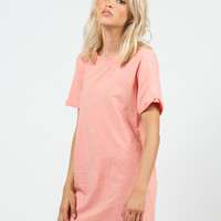 Bae-sic T-Shirt Dress